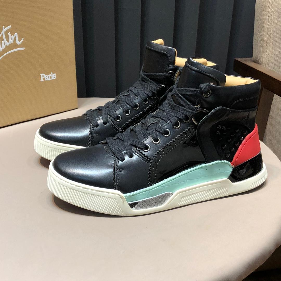クリスチャンルブタンメンズ 靴 安全必ず届く スーパーコピー 代引き日本国内発送