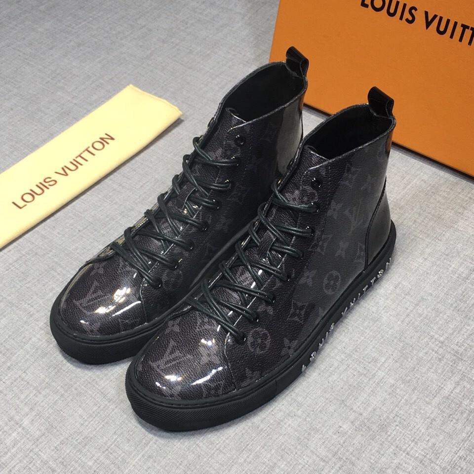 Louis Vuitton ルイヴィトン 靴 2色 激安 おすすめ 代引きできるお店 後払い