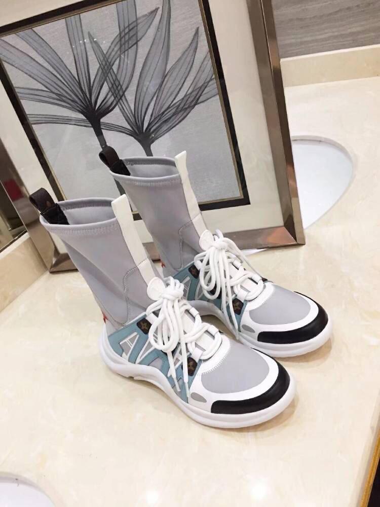 Louis Vuitton ルイヴィトン レディース 3色 靴 スーパーコピーブランド 通販代引き 送料無料
