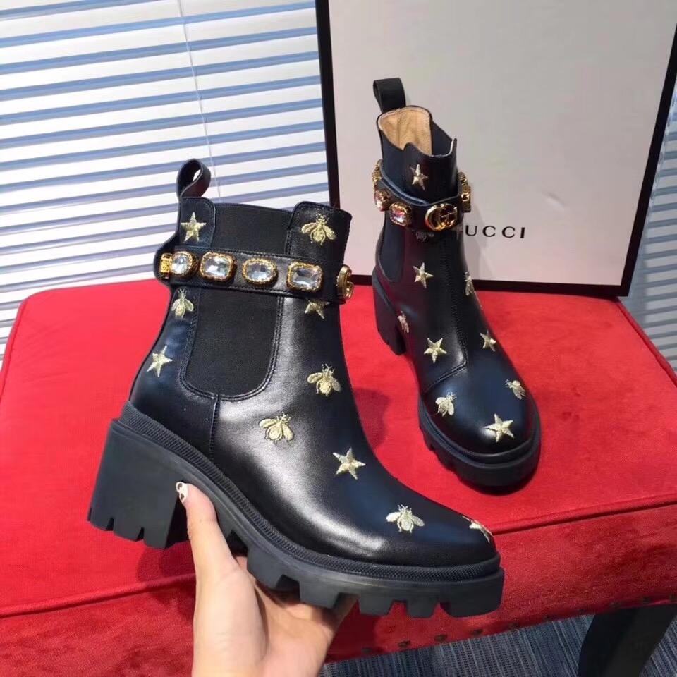 Gucci グッチ レディース 靴 ブランドコピー 日本国内発送 通販信用できる