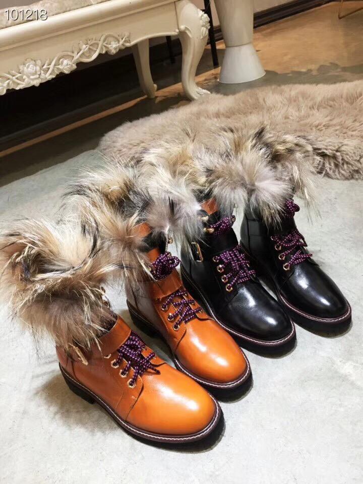 Louis Vuitton ルイヴィトン レディース 冬靴 通販口コミ 最新入荷 代金引換国内