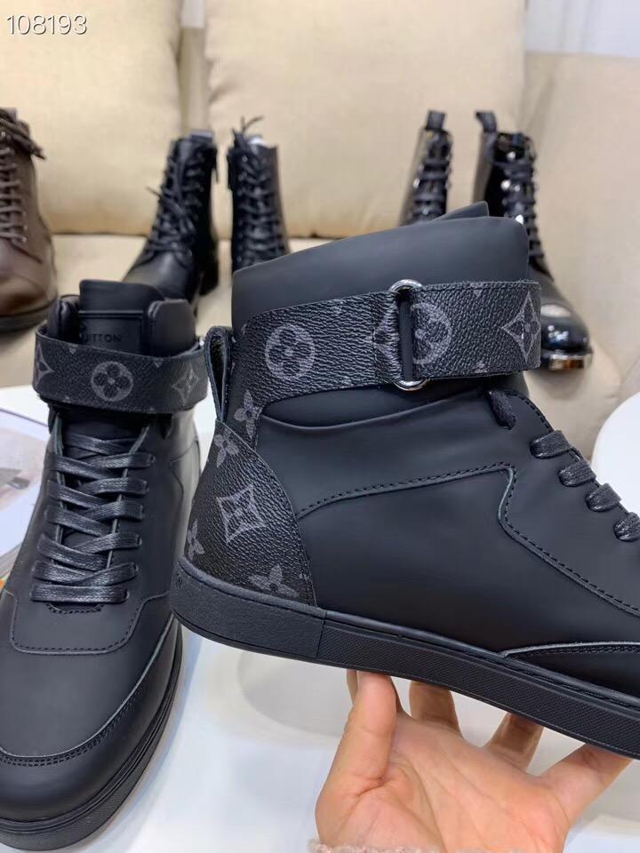 ルイヴィトン カップル 靴 2色 専門店信頼 日本国内発送 代引きできるお店