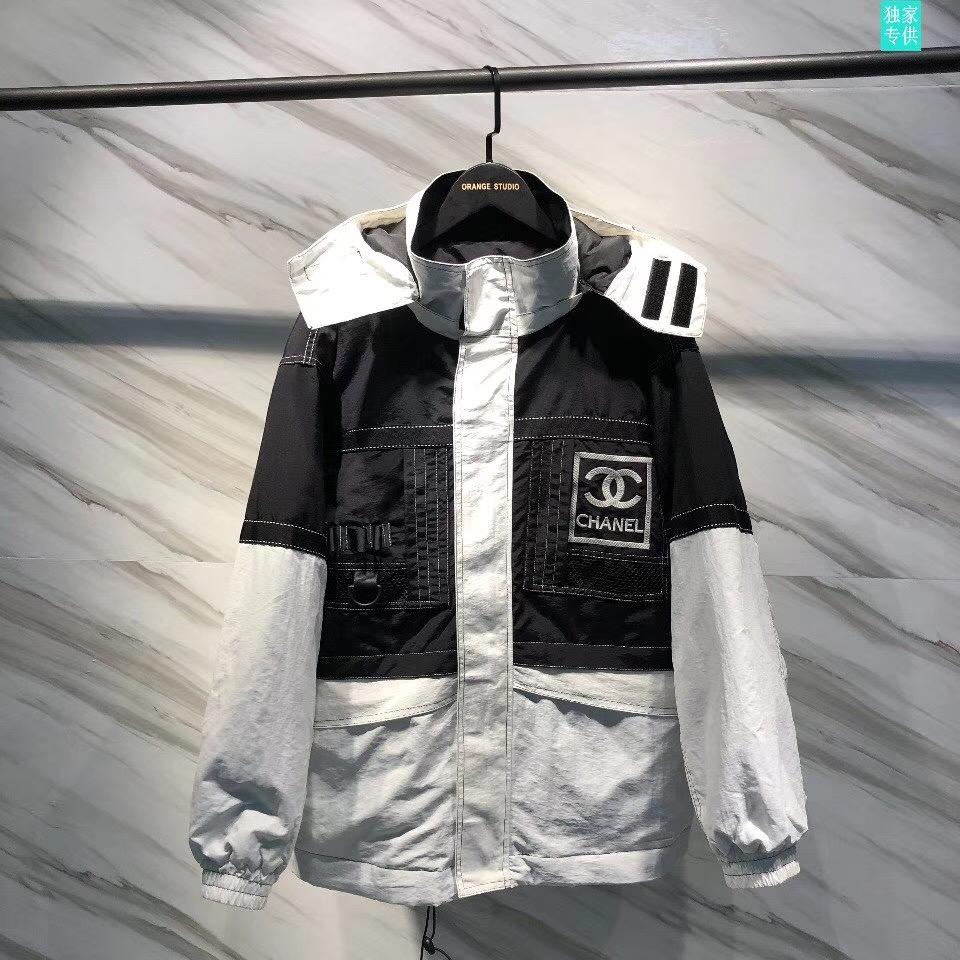 Chanel シャネル カップル コットンの冬服 代引きランキング 安全必ず届く