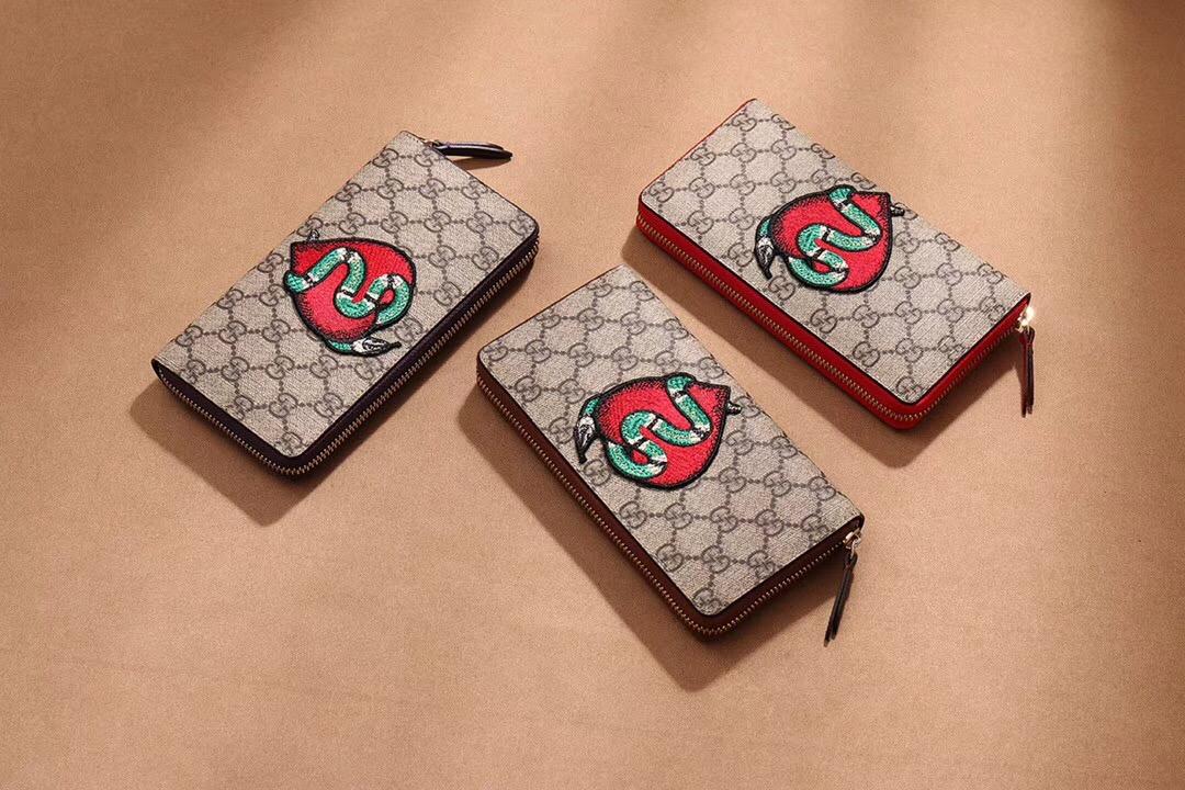 Gucci グッチ 財布 ブランドコピー通販口コミ 代引き可能 超スーパーコピー 456863