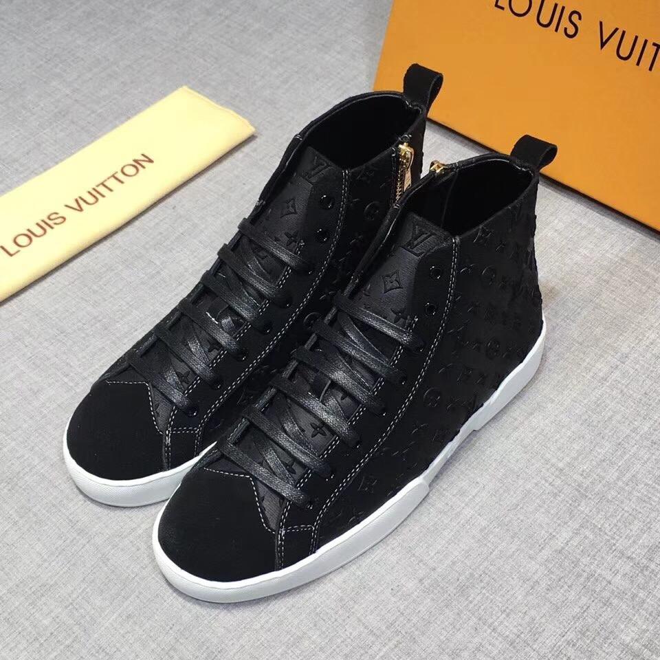 Louis Vuitton ルイヴィトン メンズ 靴 おすすめ 口コミ スーパーコピー