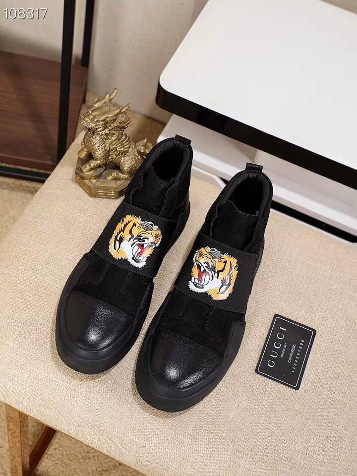 Gucci グッチ メンズ 靴 おすすめ 代引き口コミ 国内発送安全