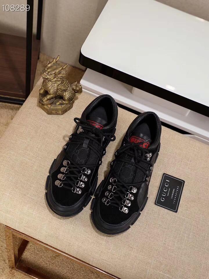 Gucci グッチ メンズ 靴 2色 商品専門店 代引き日本国内発送 スーパーコピーブランド