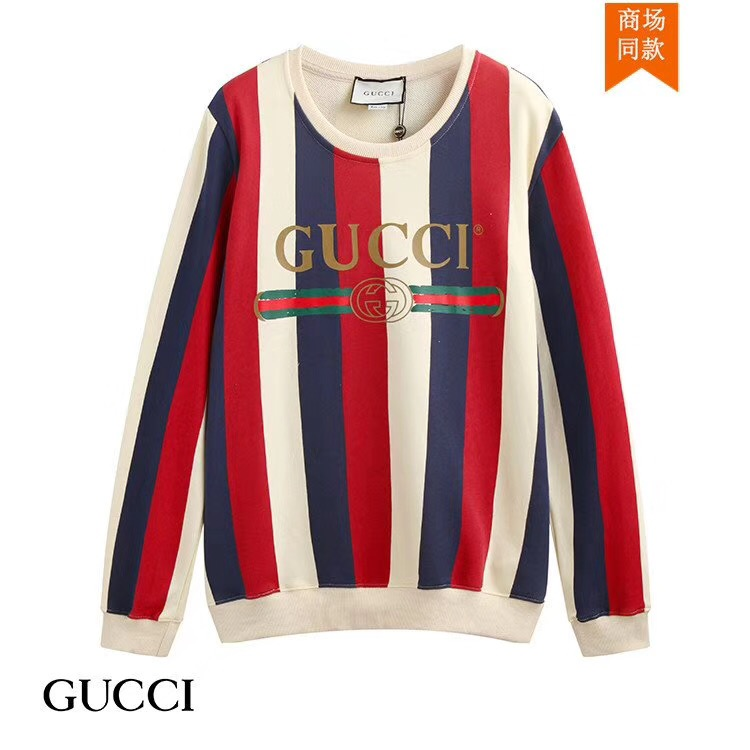 Gucci グッチ カップル スウェット スーパーコピー 安全必ず届く