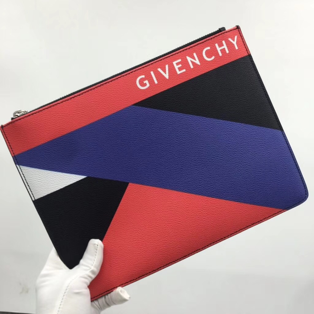 Givenchy  メンズ クラッチバッグ 通販届く 代引き口コミ ブランドコピー