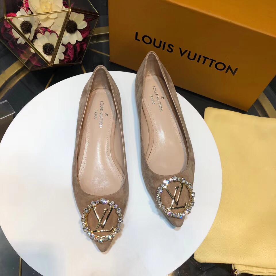 Louis Vuitton ルイヴィトン レディース 靴 3色 専門店代引き 日本国内発送