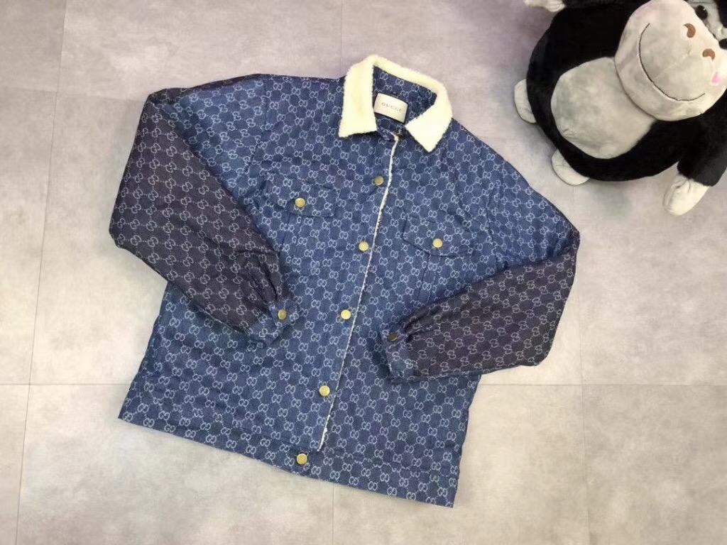 Gucci グッチ ジャケット カップル 2色 ブランドコピー 代引き通販口コミ