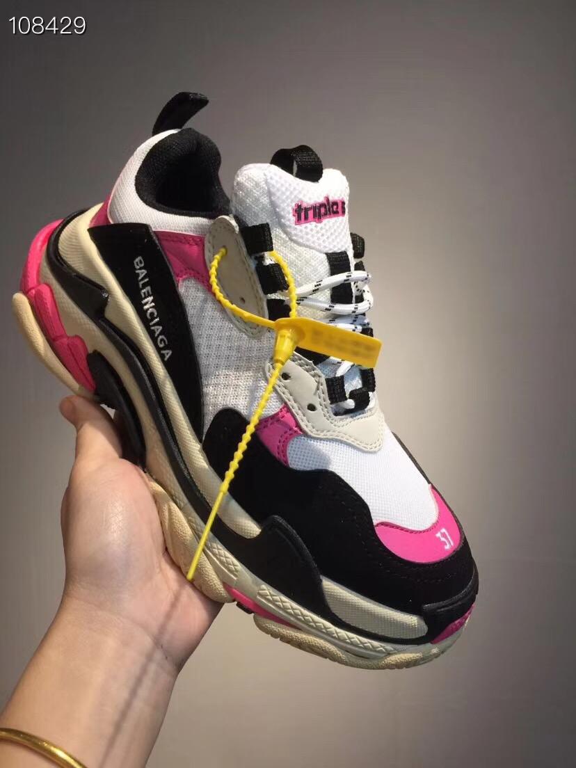 バレンシアガ レディース 靴 2色 専門店口コミ 安全必ず届く 代引き日本国内発送