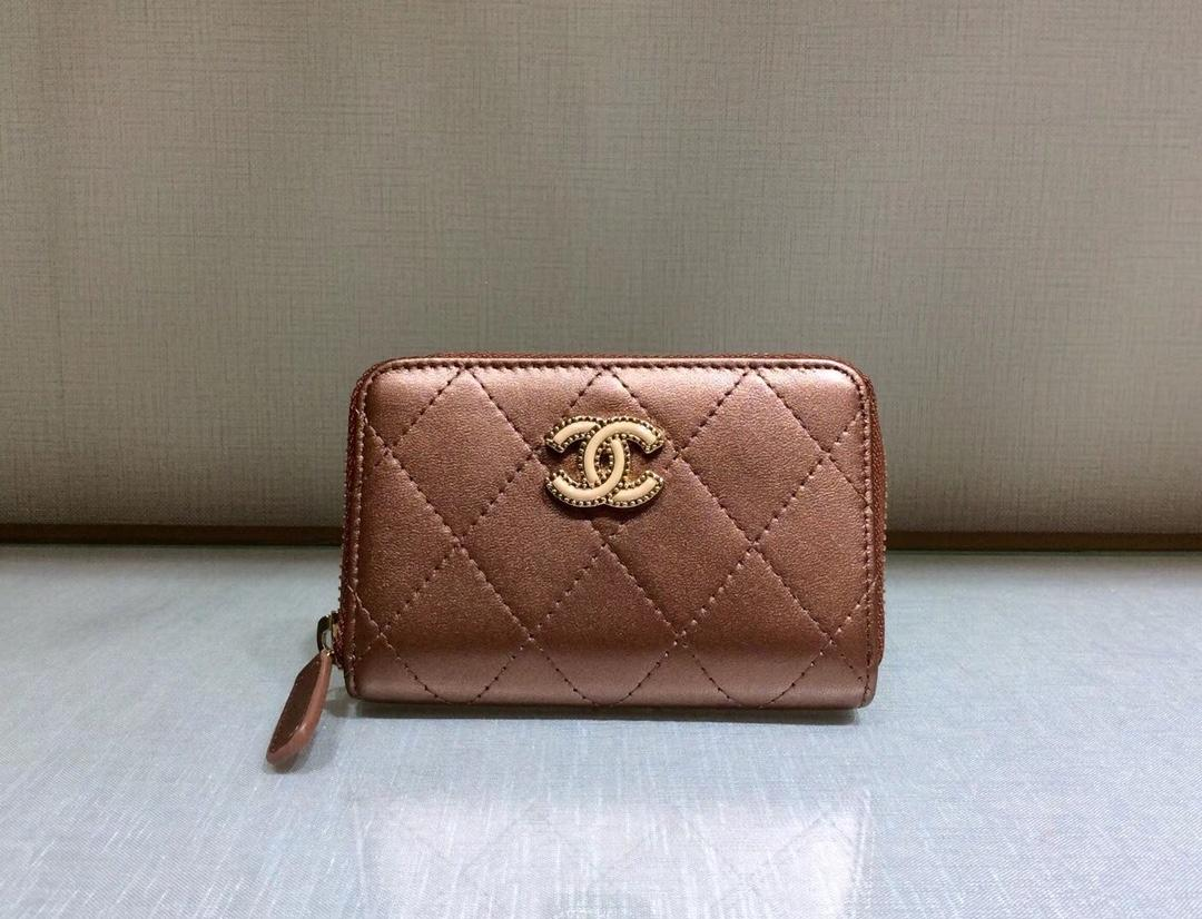 Chanel シャネル 財布 レディース スーパーコピーブランド おすすめ 後払い 84321