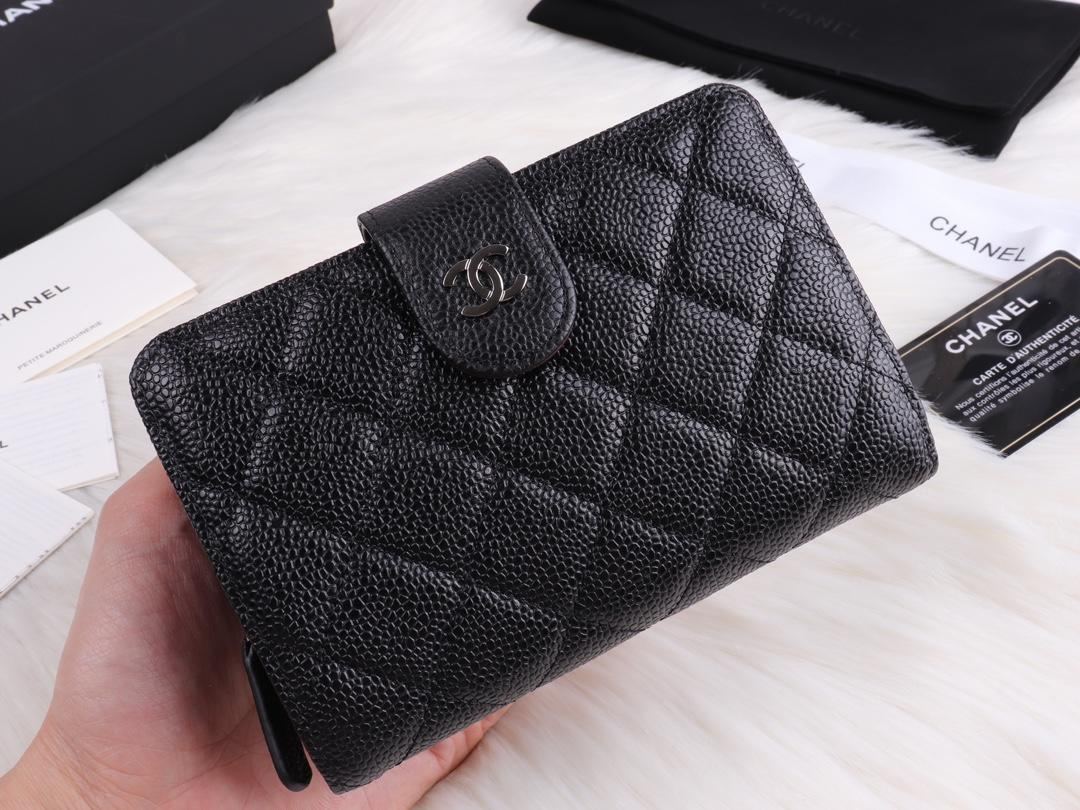 Chanel シャネル レディース 財布 3色 超スーパーコピー 安全必ず届く A48667