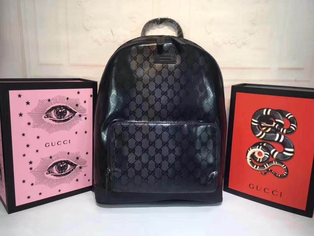 Gucci グッチ メンズ リュック 4色 スーパーコピー 通販口コミ 代引きできるお店 406370