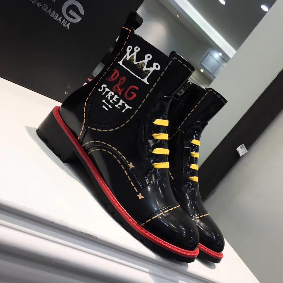 D&G レディース 靴 通販おすすめ 代引き届く 送料無料