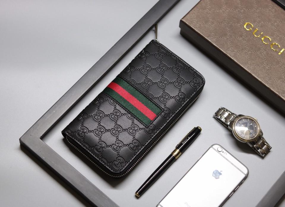 Gucci グッチ メンズ 財布 スーパーコピーブランド 通販届く 代引き対応 7017