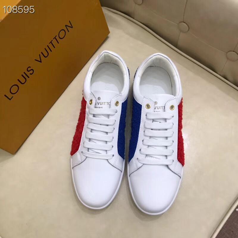 Louis Vuitton  メンズ 靴 おすすめ 後払い 日本国内発送 スーパーコピー