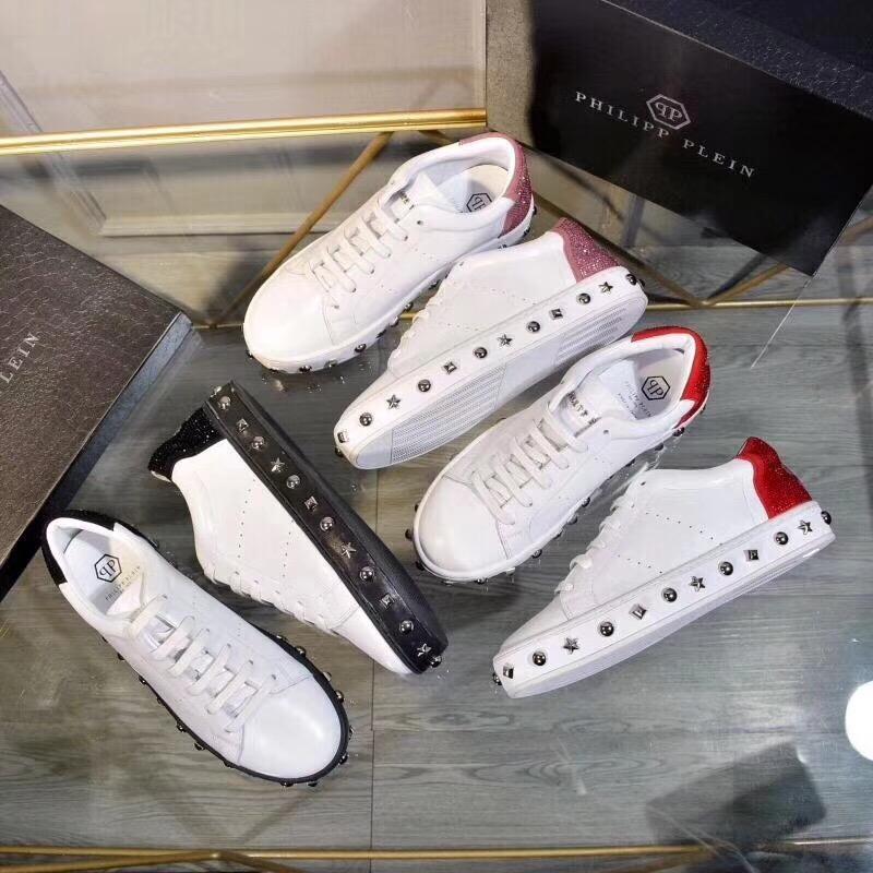 Philipp Plein  レディース 靴 ばれない おすすめ 代引き日本国内発送 後払い