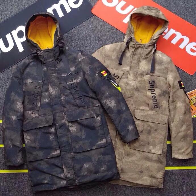 Supreme シュプリーム メンズ コットンの冬服 国内発送安全 代引き可能 激安販売