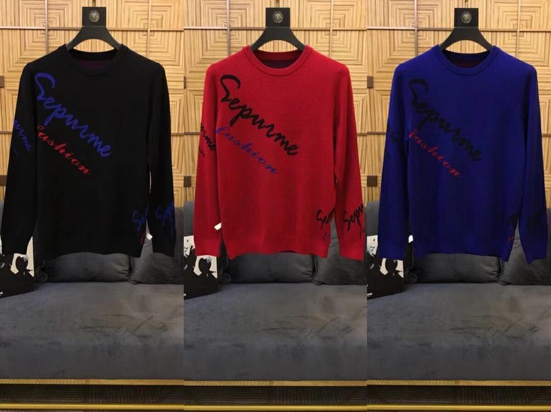 Supreme シュプリーム メンズ セーター 通販大丈夫 日本国内発送 ブランドコピー