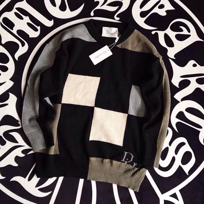 Dior クリスチャンディオール レディース セーター おすすめ 後払い ブランドコピー