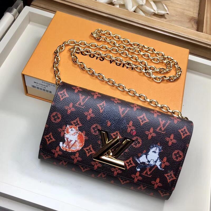 Louis Vuitton  ルイヴィトン レディース 財布 最新入荷 日本国内発送 M63888