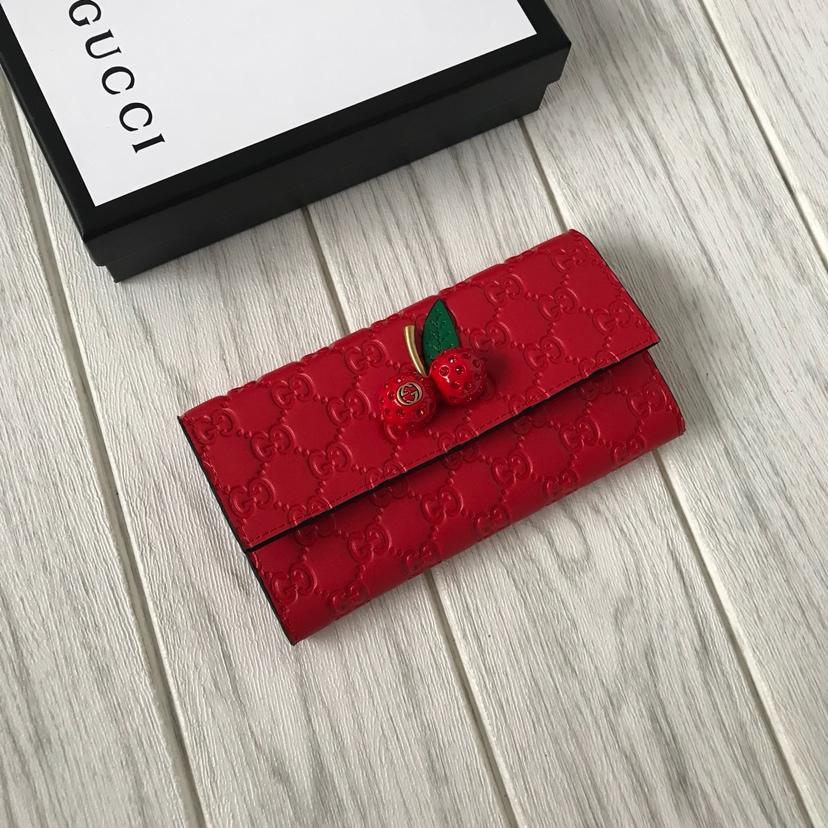 Gucci グッチ レディース 財布 3色 スーパーコピーブランド 通販口コミ 499558