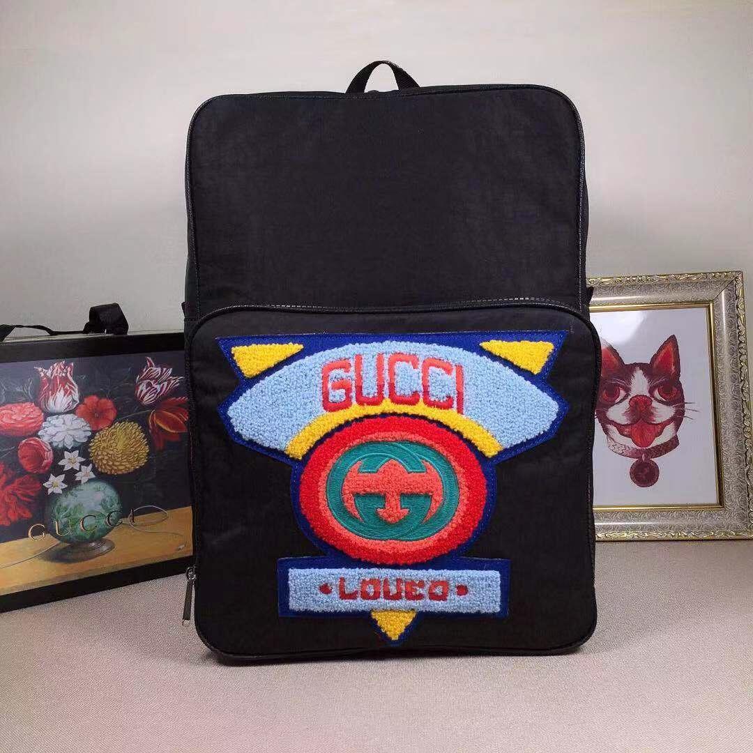Gucci グッチ カップル リュック スーパーコピーブランド 通販専門店 日本国内発送 536724