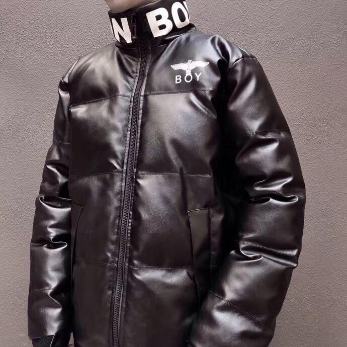 ボーイロンドン  Boy London メンズ コットンの冬服 ブランドコピー 安全必ず届く 格安