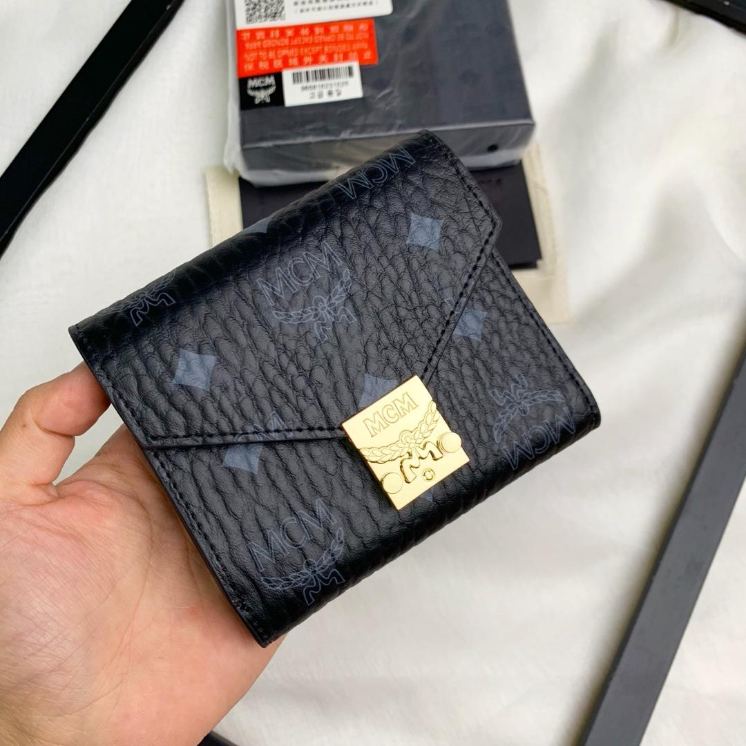 MCM レディース 財布 4色 専門店代引き 日本国内発送 口コミ
