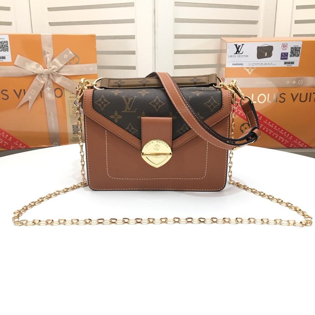 Louis Vuitton ルイヴィトン レディース ショルダーバッグ ブランドスーパーコピー  M44386