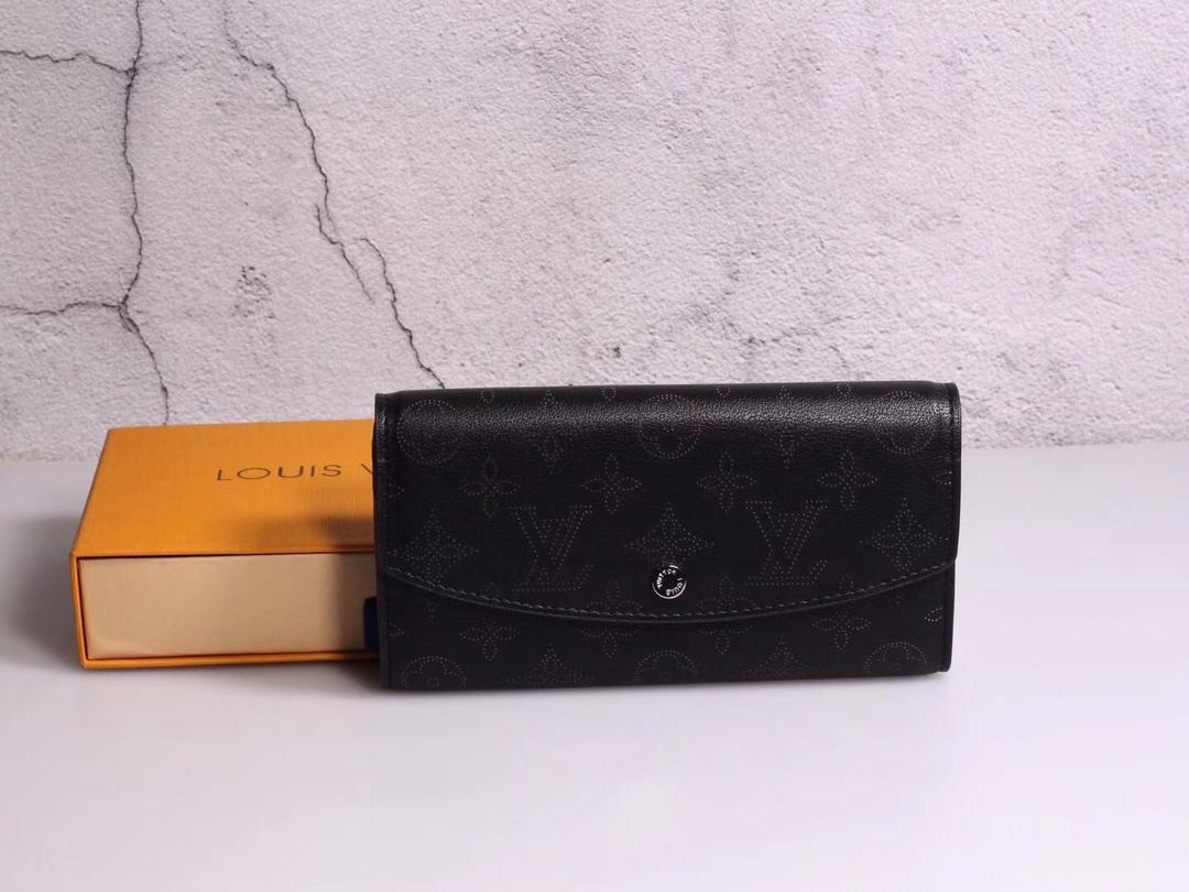 Louis Vuitton ルイヴィトン レディース 財布 3色 通販口コミ 代引き対応  60177