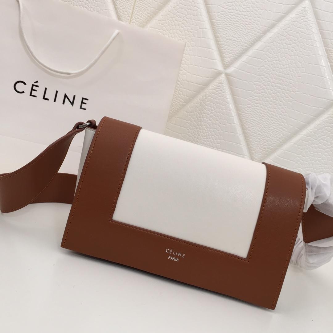 Celine セリーヌ レディース ショルダーバッグ 5色 ブランドコピー 代引き可能 906