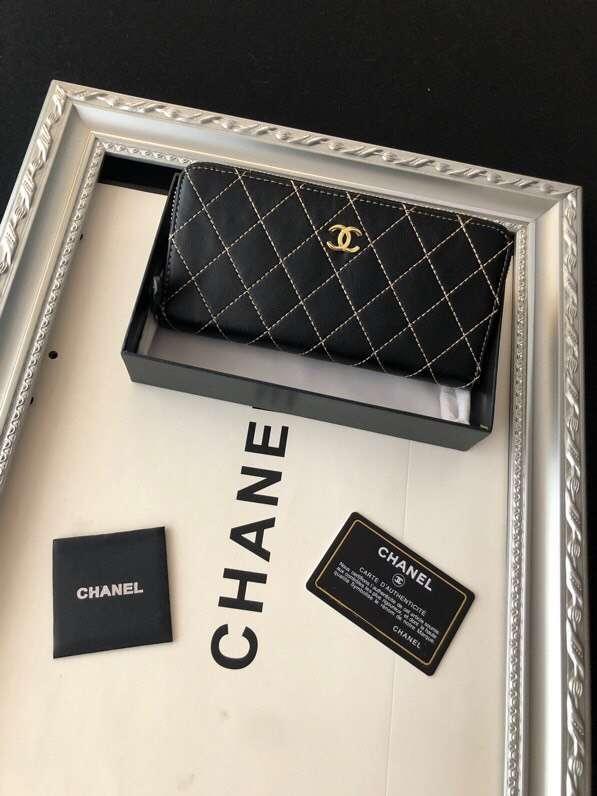 Chanel シャネル レディース 財布 専門店安全なところ 日本国内発送 6628