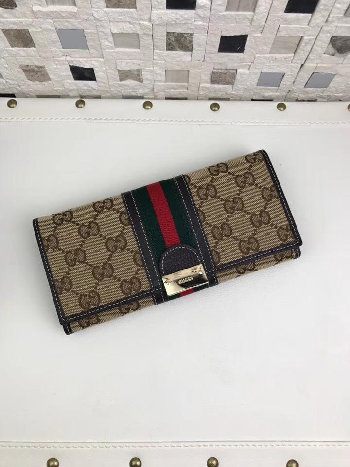 Gucci グッチ レディース 財布 スーパーコピー 4色 おすすめ 口コミ