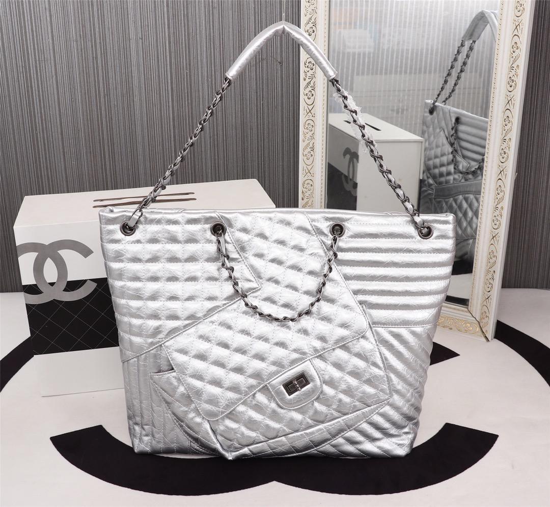 Chanel シャネル レディース ハンドバッグ 2色 専門店安全 送料無料 通販後払い