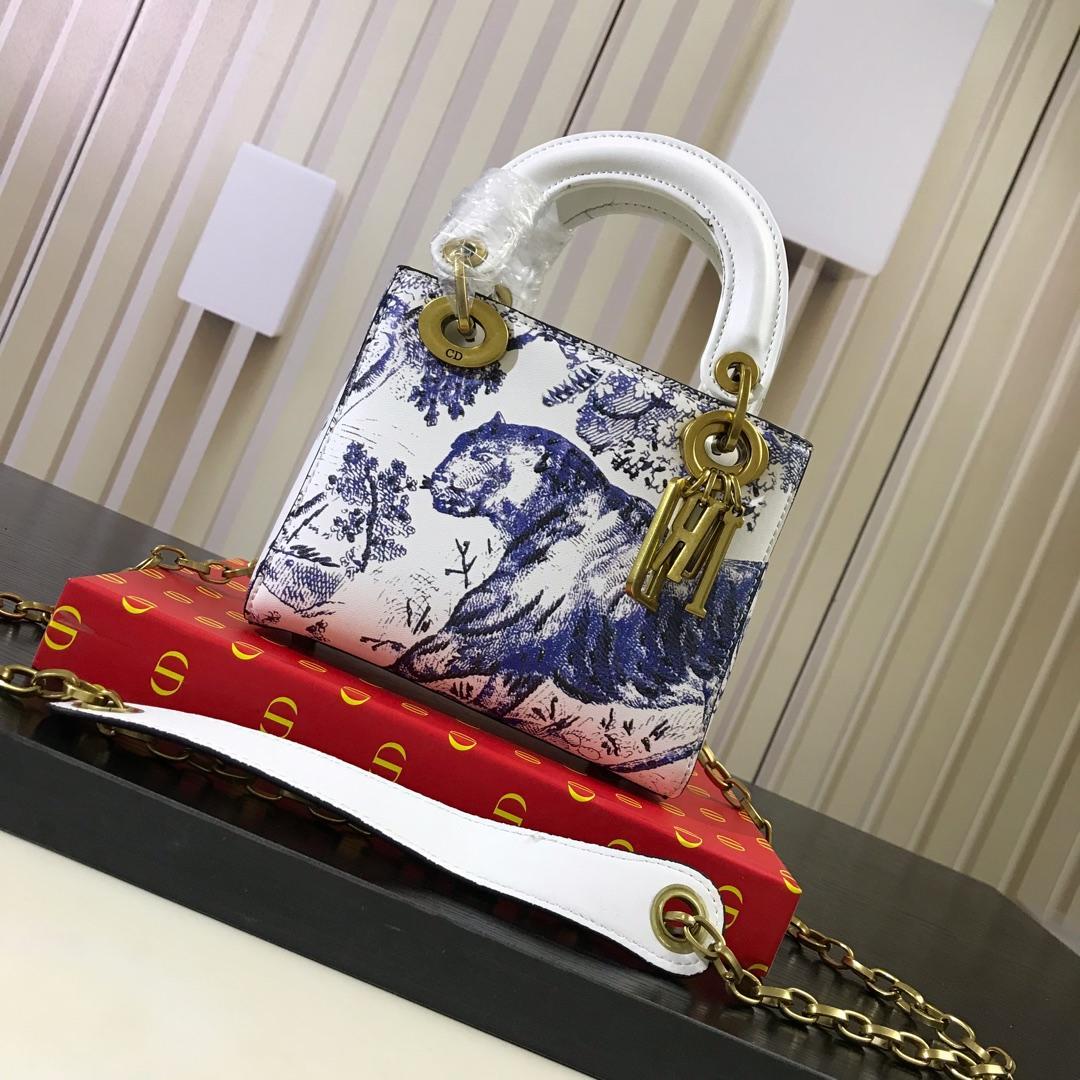 Dior クリスチャンディオール レディース 2色 ハンドバッグ ブランドスーパーコピー 通販届く 98902-7