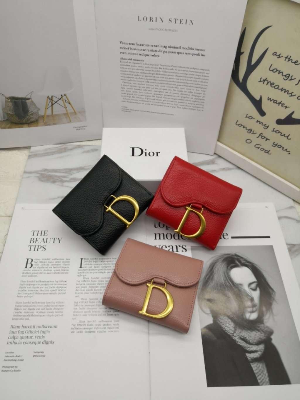 Dior クリスチャンディオール レディース 財布 通販口コミ 代引き可能 4819