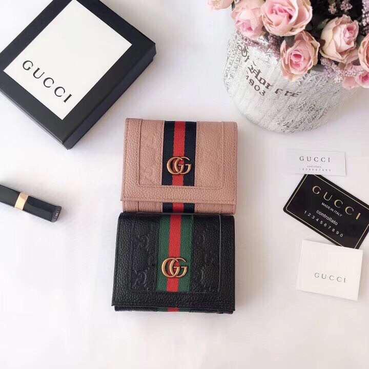 Gucci グッチ レディース 財布 スーパーコピー 商品口コミ 送料無料 499318