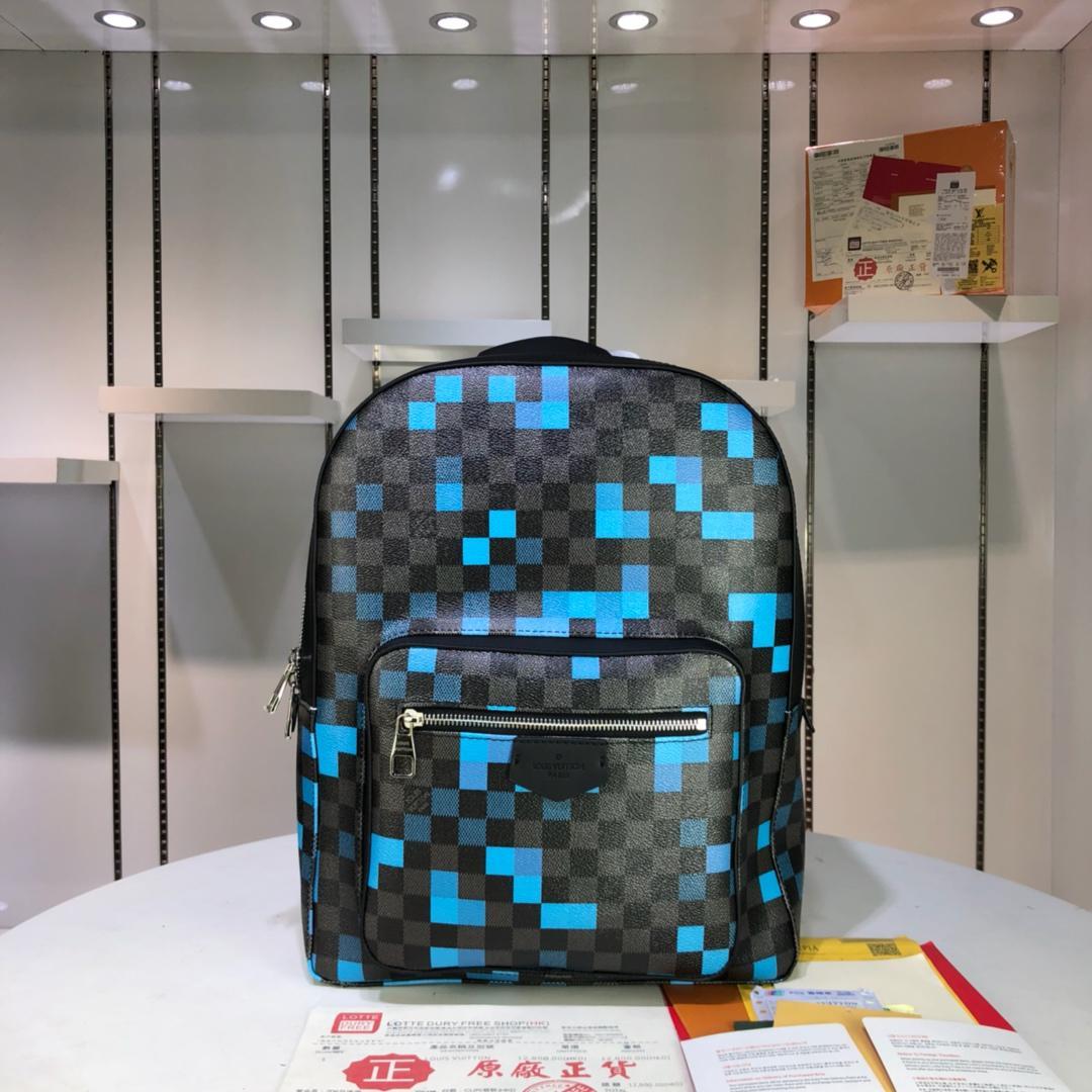 Louis Vuitton ルイヴィトン メンズ リュック 2色 スーパーコピー おすすめ 後払い 41530
