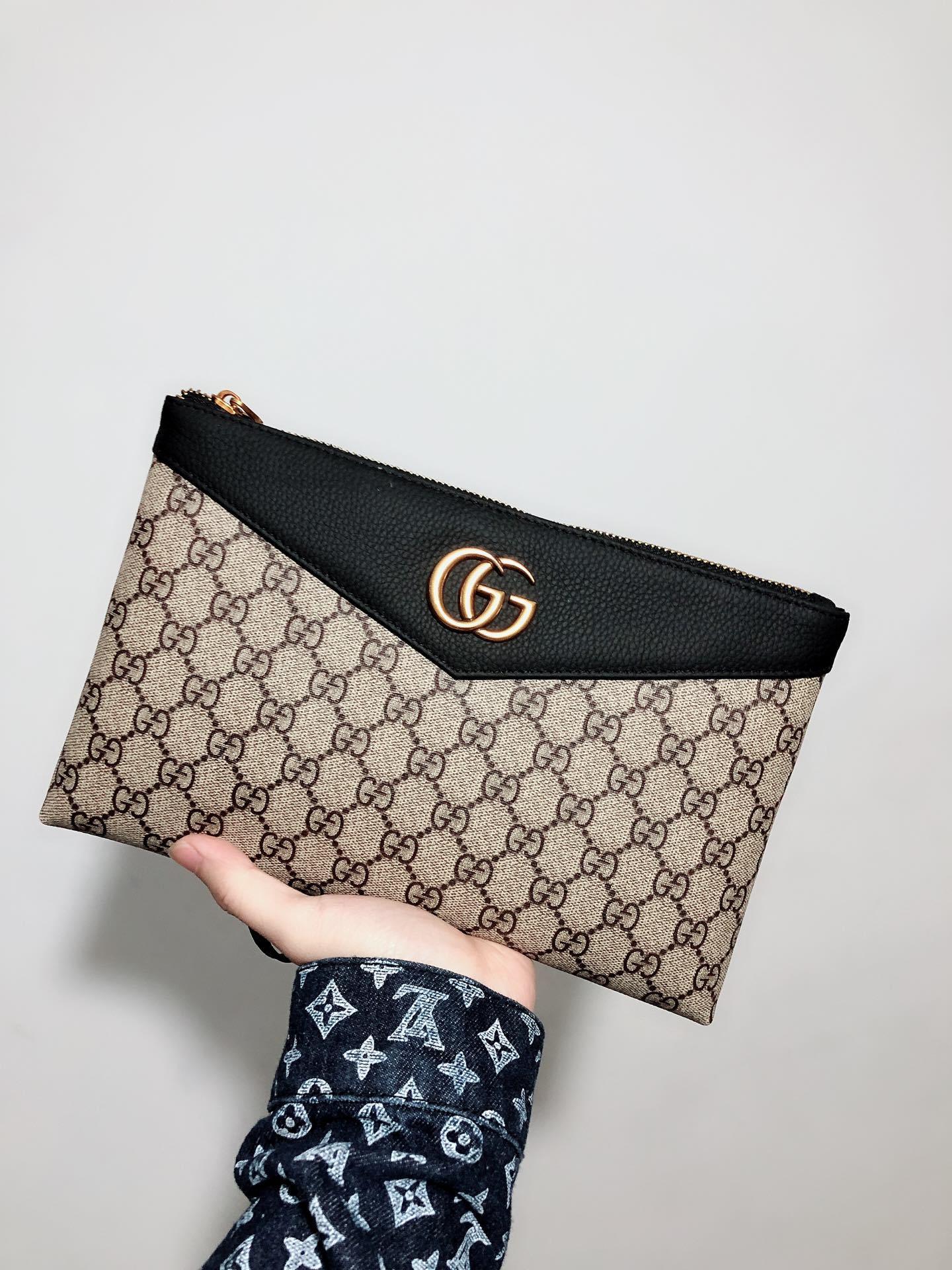 Gucci グッチ メンズ クラッチバッグ おすすめ 安全サイト 商品専門店 2346