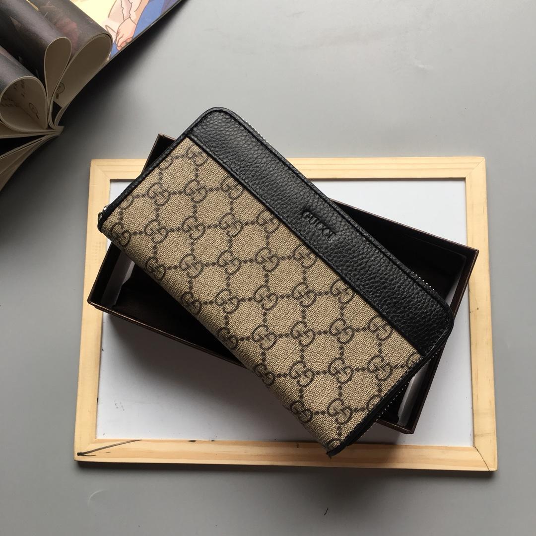 Gucci グッチ カップル  財布 スーパーコピー おすすめ 安全サイト 代引き届く 3034