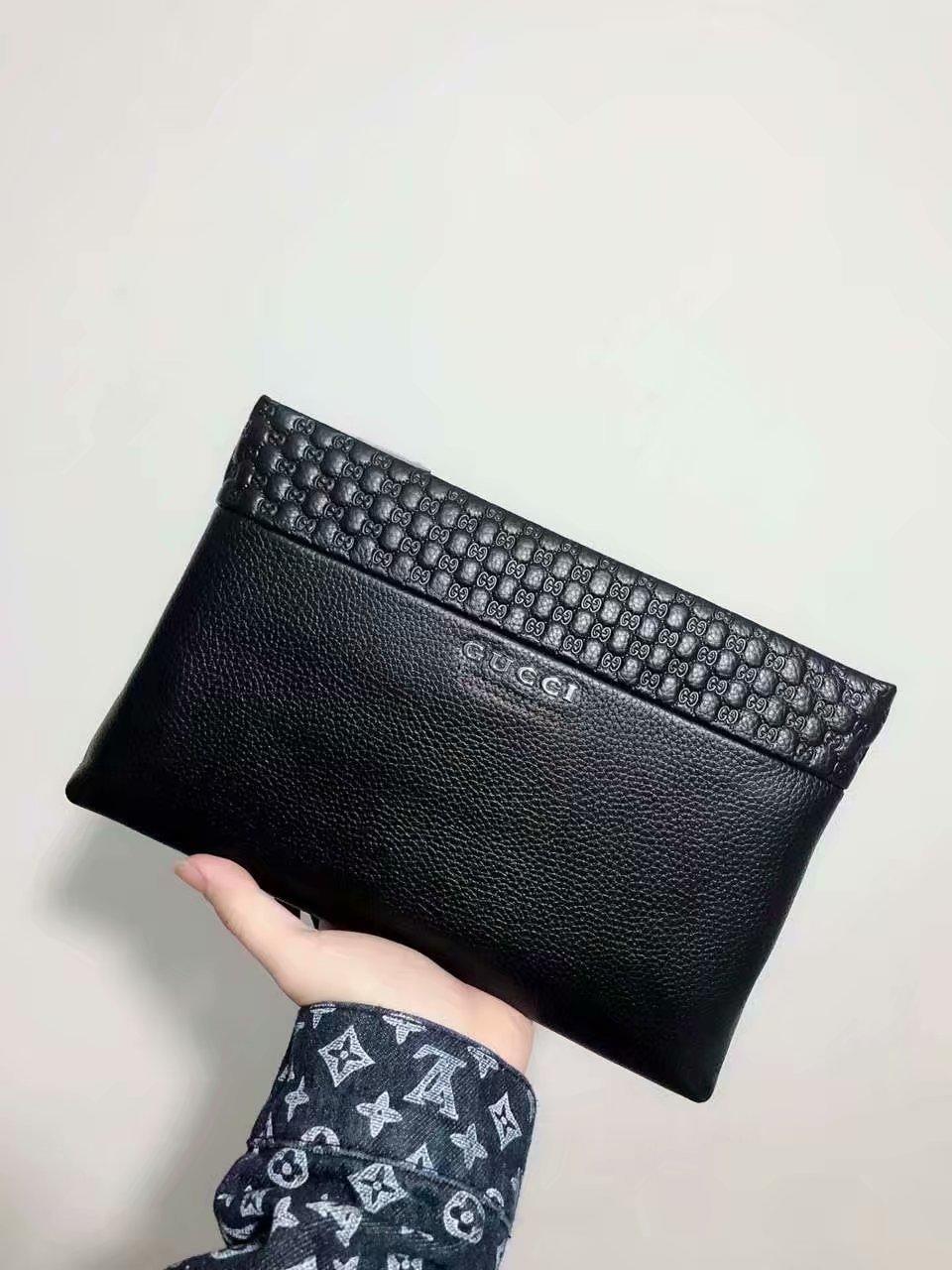 Gucci グッチ メンズ クラッチバッグ 専門店信頼 代引き届く 日本国内発送 23401