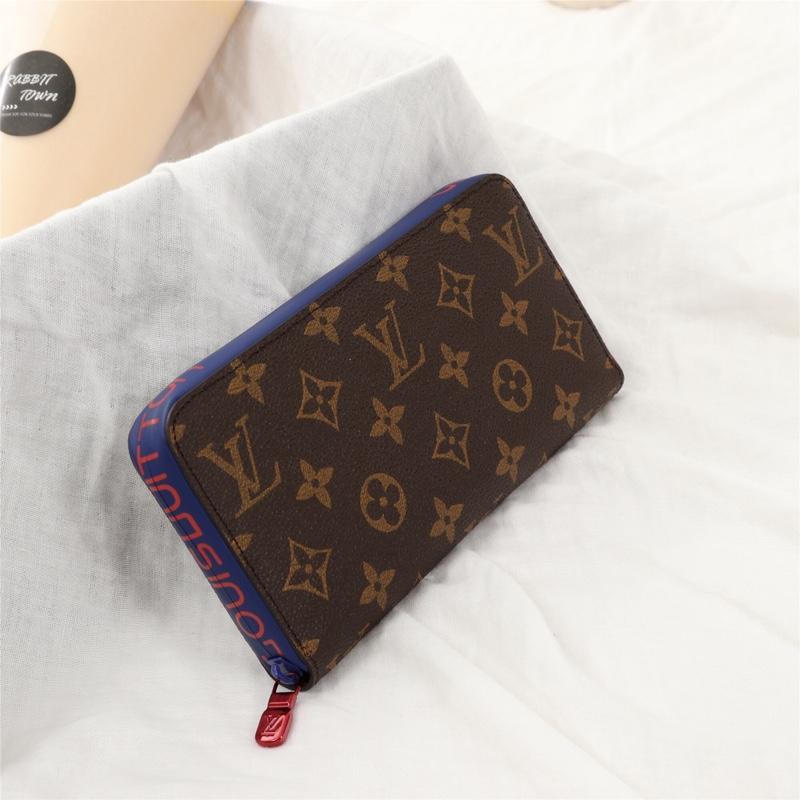Louis Vuitton ルイヴィトン メンズ 財布 3色 ブランドスーパーコピー 代引き届く 60017