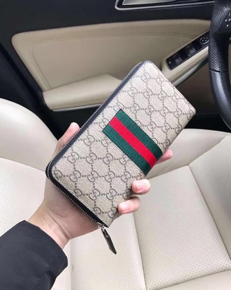 Gucci グッチ メンズ 財布 ブランドスーパーコピー 代引き後払い 408835