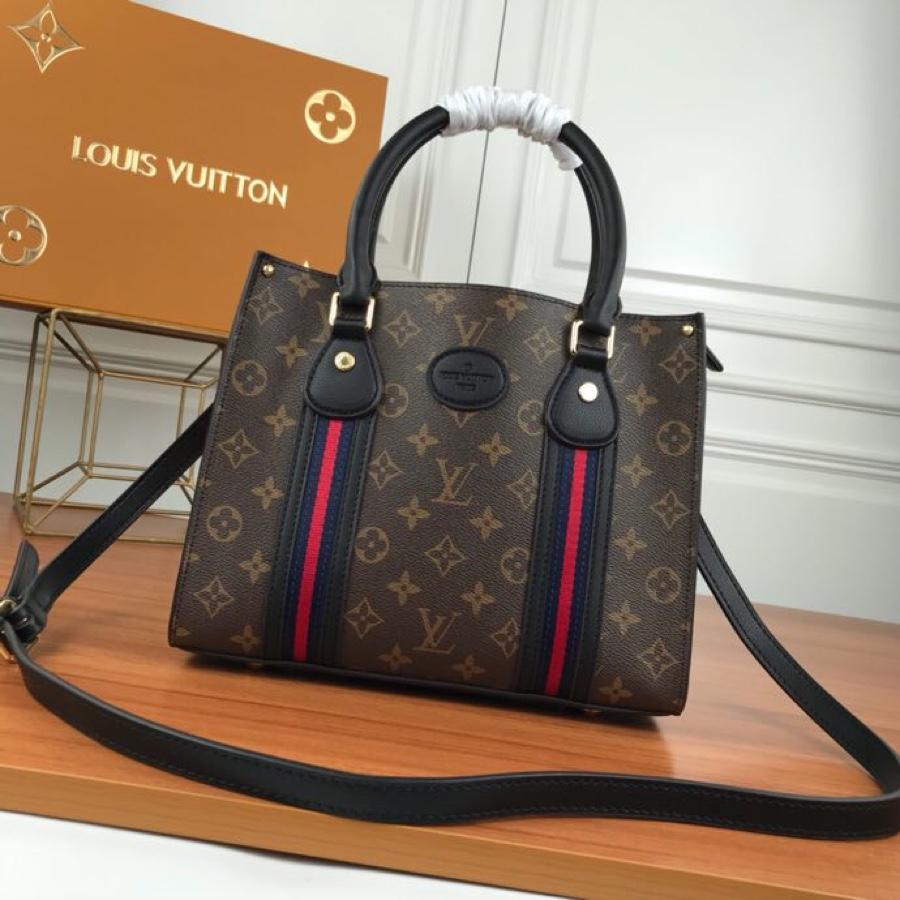 Louis Vuitton ルイヴィトン レディース ハンドバッグ 4色 スーパーコピーブランド 商品口コミ 66183