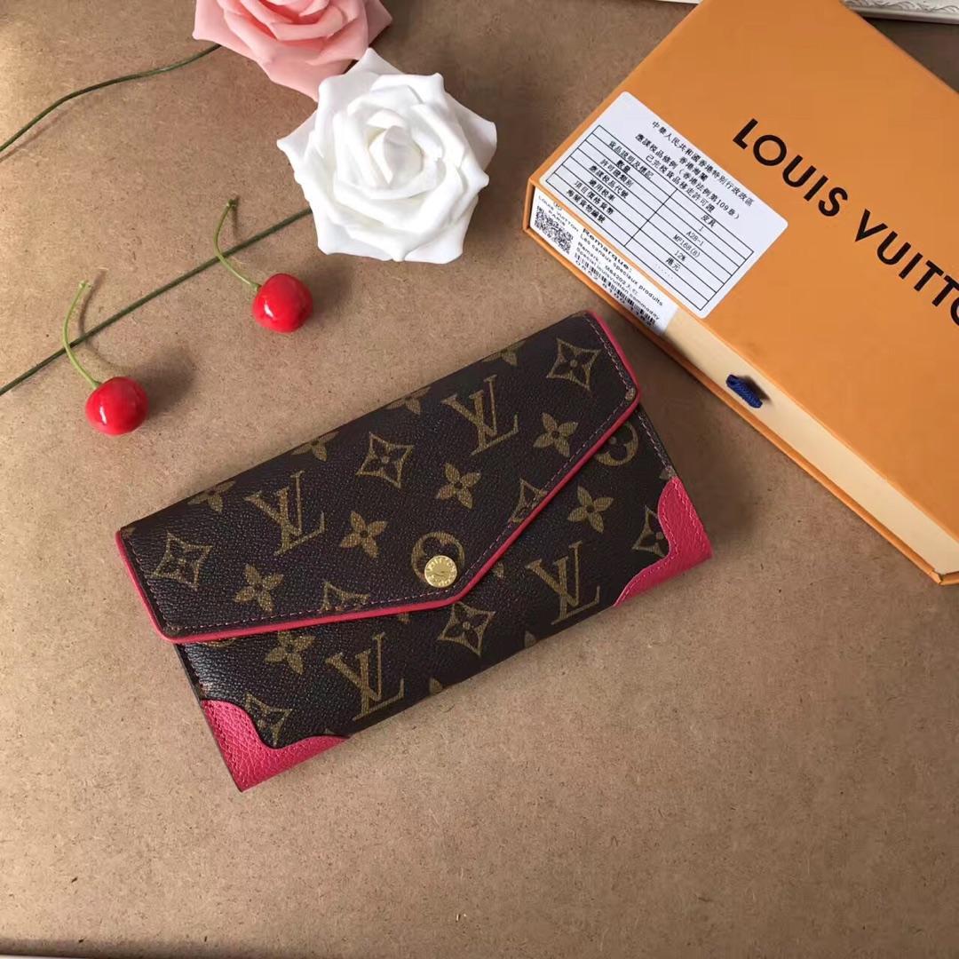 Louis Vuitton ルイヴィトン レディース 財布 専門店届かない 通販信用できる 61184