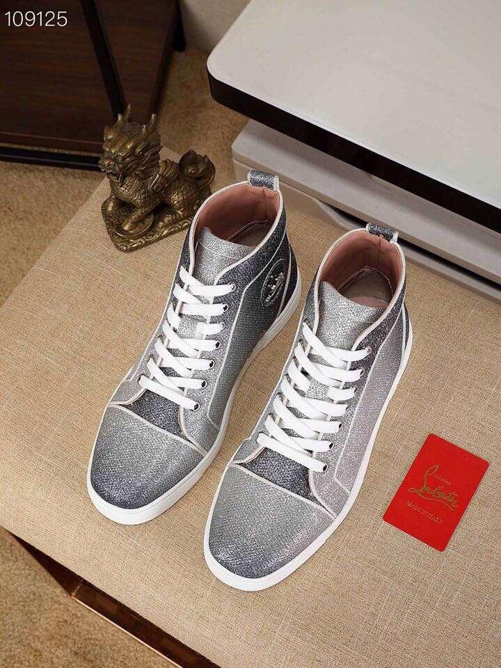 ChristianLouboutin メンズ 靴 日本国内発送 代引き口コミ  安全必ず届く