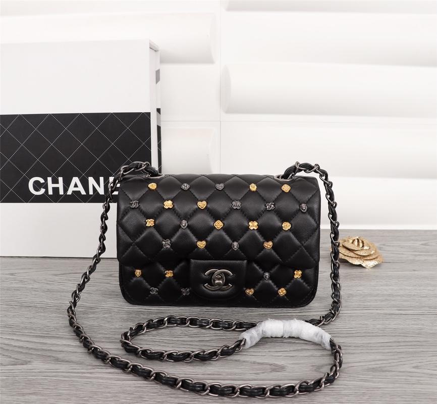 Chanel シャネルレディース ショルダーバッグ 2色 専門店口コミ 代引き日本国内発送  A1116
